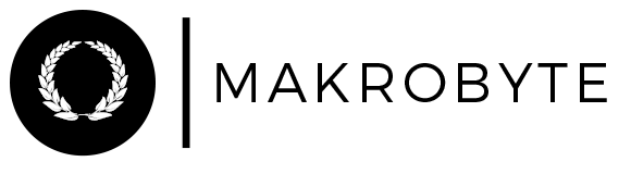 Makrobyte - Information Technologies